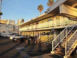 Sun'N Sands Motel photos Exterior