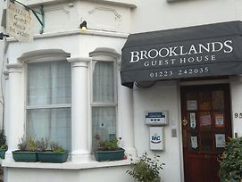 Brooklands Guest House photos Exterior