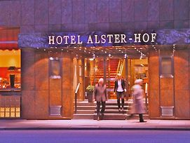Alster-Hof photos Exterior