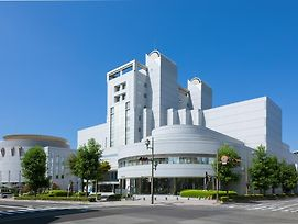 Hiroshima International Youth House Jms Aster Plaza photos Exterior
