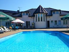 Brydar With Sauna Swimming Pool And Jacuzzi photos Exterior