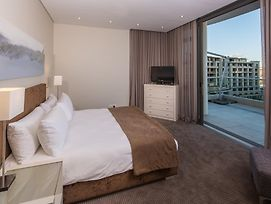 Lawhill Luxury Apartments - V & A Waterfront photos Exterior