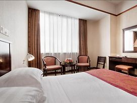 Starway Donglin Hotel Wuxi photos Room