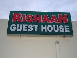 Rishaan Guest House photos Exterior