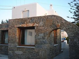 Mykonos Chora Apartments photos Exterior