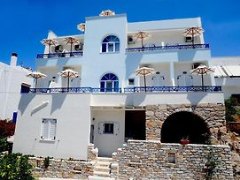 Naxos Dream Oniro Studios - Adults Only photos Exterior