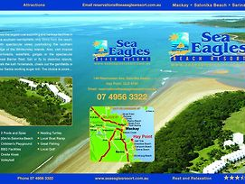 Seaeagles Beach Resort photos Room