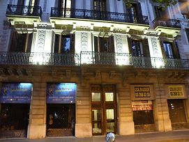 Hotel Center Gran Via photos Exterior