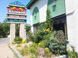 Rainbow Motor Inn - By The Falls photos Exterior