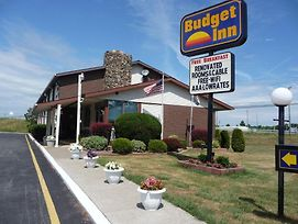 Budget Inn Batavia photos Exterior