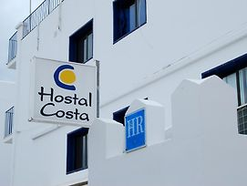 Hostal Costa photos Exterior