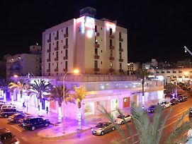 Raed Hotel Suites photos Exterior