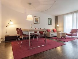 Ema House Serviced Apartments Seefeld photos Exterior