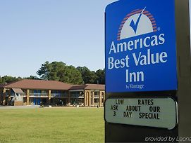 Americas Best Value Inn Chesapeake photos Exterior
