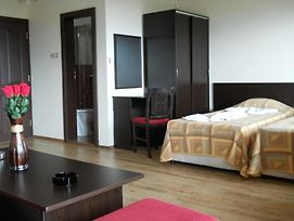 Sozopol Pearls Apartments photos Room
