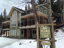 Peaks Bed And Breakfast photos Exterior