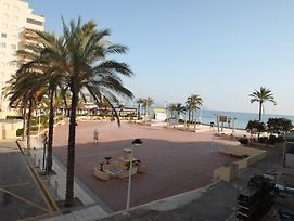 Frentemar C - Holiday Apartment In Calpe photos Room