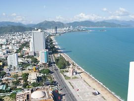 Nha Trang Seaview Penthouse Apartment photos Room