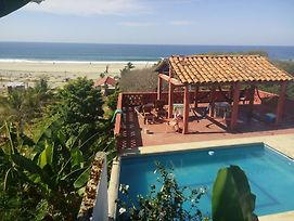Bungalows Maresias photos Exterior
