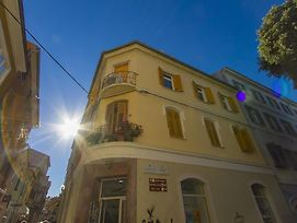 Apartment Spagnolo City photos Exterior