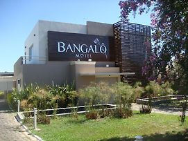 Bangalo Motel (Adults Only) photos Exterior