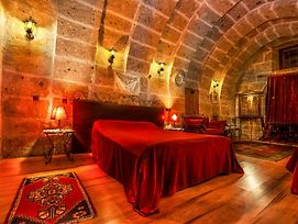 Cappadocia Antique Gelveri Cave Hotel photos Room