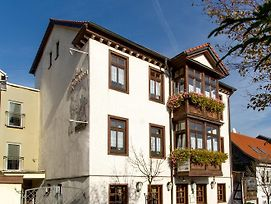 Pension Zum Ratsherrn photos Exterior