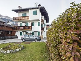Villa Marangoi Stayincortina photos Exterior