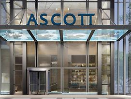 Ascott Central Wuxi photos Exterior
