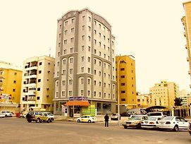 Relax Inn Hotel Apartment Hawally photos Exterior