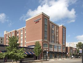 Towneplace Suites Champaign Urbana/Campustown photos Exterior