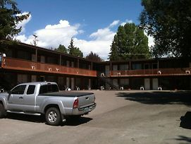Teton Gables Motel photos Exterior