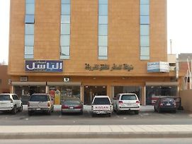 Dyafat Al Musafer Hotel Apartments photos Exterior