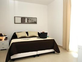 Isa Fiumicino Airport Residence photos Room