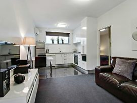 Adelaide Dress Circle Apartments - Sussex Street photos Room