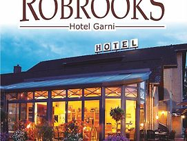 Robrooks Hotel Garni photos Exterior