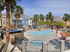 Palm Canyon Hotel & Rv Resort photos Exterior