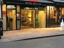 Hotel Bellan photos Exterior