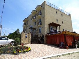 Guest House Amur photos Exterior