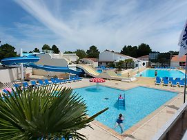 Camping Le Bois Masson photos Exterior