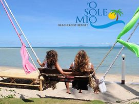O Sole Mio Beachfront Resort photos Room