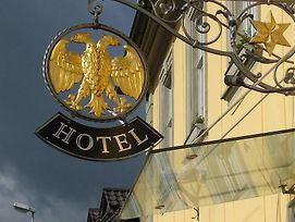 Hotel Goldener Adler photos Exterior