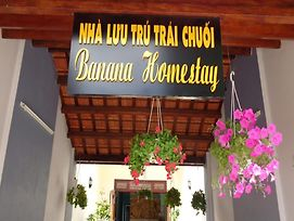 Banana Homestay And Hostel photos Exterior