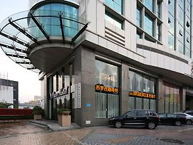 Paco Hotel Guangzhou East Railway Station Branch photos Exterior