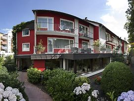 Stadt-Hotel Bad Hersfeld photos Exterior