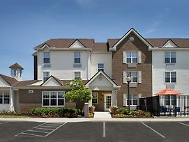 Towneplace Suites By Marriott Gahanna photos Exterior