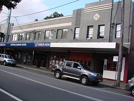 Murwillumbah Hotel & Apartments photos Exterior