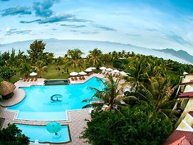 White Sand Doclet Resort And Spa photos Exterior
