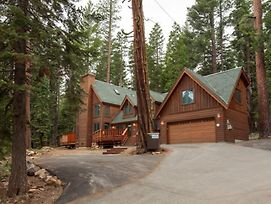 Tallac Lodge Luxury Rental photos Exterior