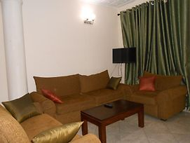 Colombo City Apartments photos Room